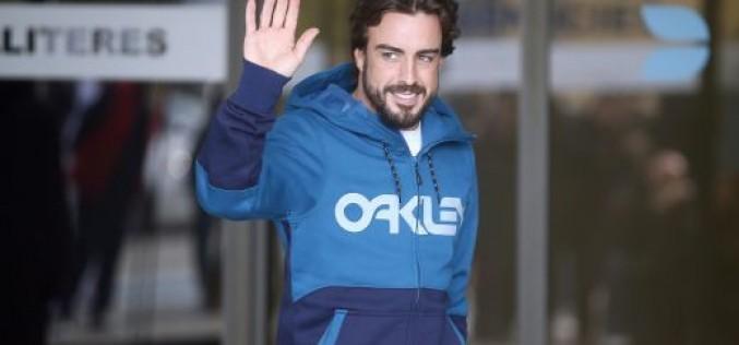 Алонсо с най-голяма заплата във Формула 1