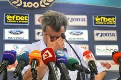 """Батков: """"Левски"""" ми донесе два стента, Бог се обърна от мен"""