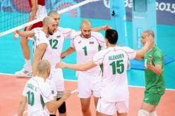 Волейболистите на крачка от титлата в Баку