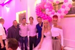 Защитник на Локо (Сф) се ожени