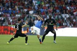 Италия загуби от Португалия без Роналдо