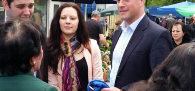 Министър помага на изпадналия Локомотив (Сф)