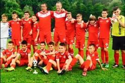 ЦСКА на Борносузов стана шампион в Трявна
