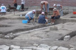 Откриха костите на първия български мъченик
