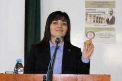 Скандалната проф. Теодора – за 10 години от студентка до ректор в Свищов