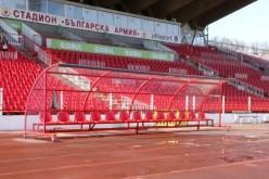 """ЦСКА няма да се слива с Литекс, но остава в """"А"""" група без дългове!"""