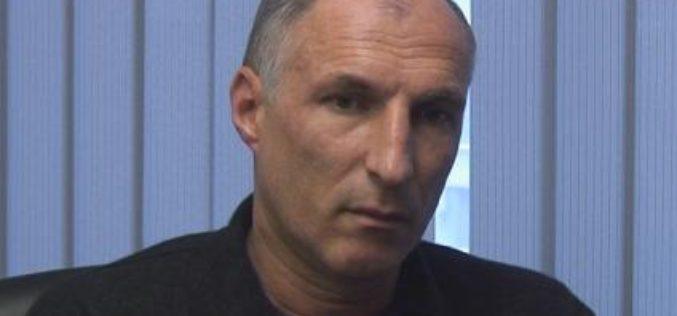 27 години не пускат национал в чужбина заради баща му