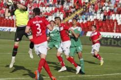 Феновете на ЦСКА и Локо (Сф) бесни от варианта за сливане