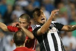 Божинов дебютира с гол в сръбското първенство