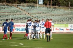 Динамо (Минск) загря с победа за Черно море