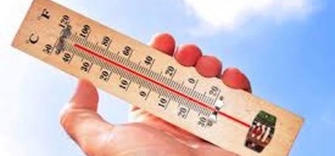 Ад! Червен код за жеги на Балканите