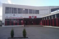 Правят нов Локомотив (Сф)