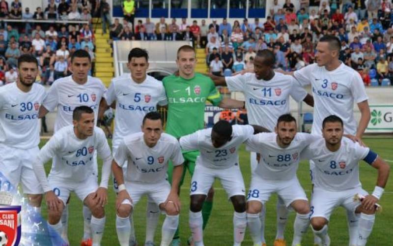 Без изненади в Лига Европа