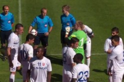 Ботошани с Илиев и Димитров аут от Лига Европа