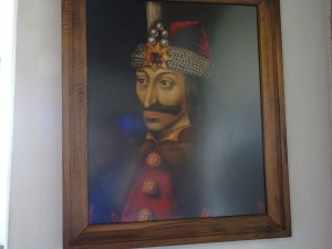 Румъния 1