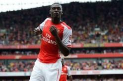 Аякс взе нападател от Арсенал