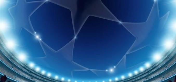 Днешните  двубои от Шампионската лига