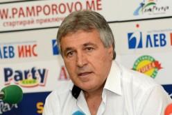 Бойчо Величков: Никого не сме уволнявали от Локомотив (Сф)
