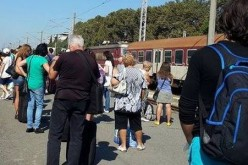 Бързият влак за София тръгва от Бургас със 75 минути закъснение