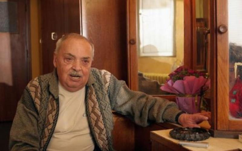 Почина актьорът Васил Попов