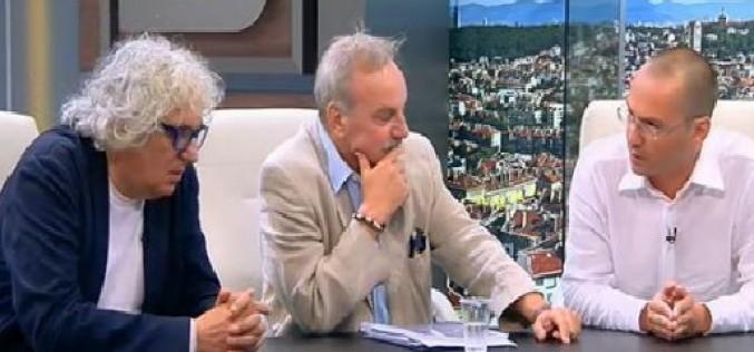 Джамбазки в лют спор със СЕМ и БНР за програмата на турски език