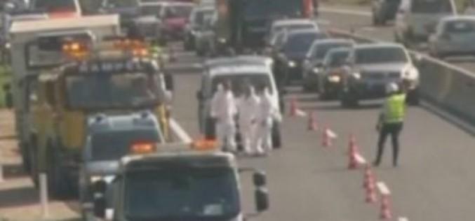Трима българи са шофирали ТИР-а ковчег със 71 умрели имигранти