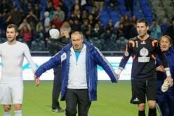 Историческо: Мъри Стоилов за втори път в Шампионската лига