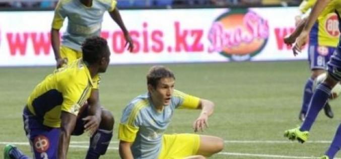 Мъри Стоилов изведе Астана до плейофите