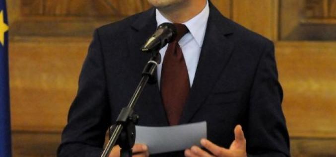 Синът на президента Плевнелиев почина в столична клиника