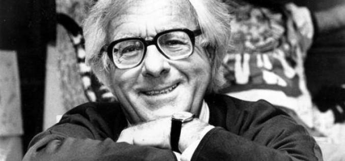 Рей Бредбъри – един от бащите на научната фантастика