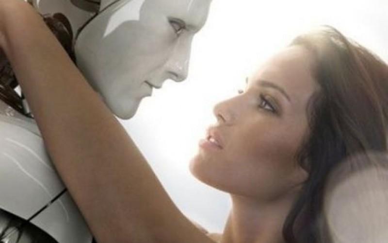 Ужас: До 2050 г. ще правим секс с роботи