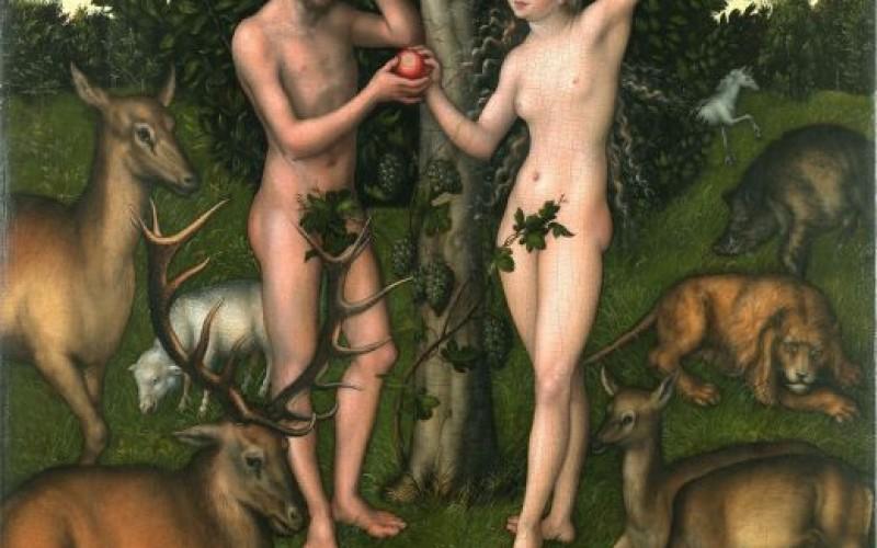 Скандално твърдение – Ева се появила от …пениса на Адам