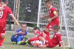 ЦСКА на четвъртфинал в Албена