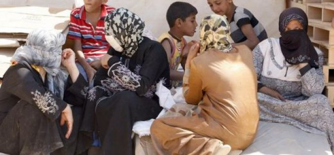 Уникум – столичанин завари 50 бежанци в дома си