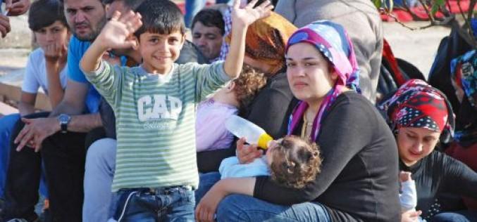 """Бежанците: """"Готови или не, ние идваме…"""""""