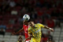 Приказката на Астана започна с поражение от Бенфика