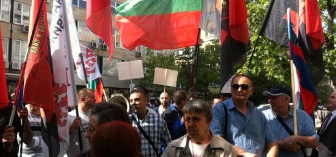 ВМРО представя утре кандидатите за кметове в София