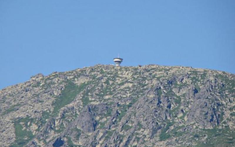 Сензация: Събужда ли се вулканът на Витоша?