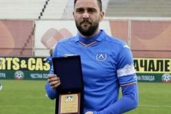 """Официално: Гаджев се върна в """"Левски"""""""