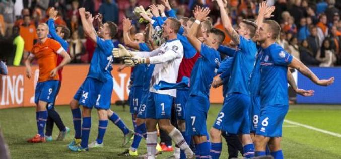 Исландия и Чехия си осигуриха визи за Европейското