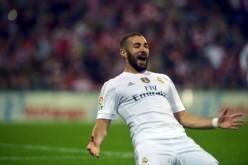 Бензема качи Реал (Мадрид) на върха