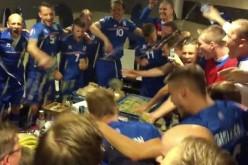 Резил за Холандия, слава за Исландия