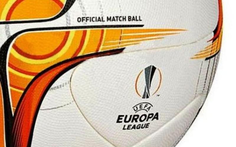 Резултатите от Лига Европа