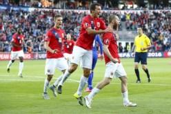 Норвегия на крачка от чудото