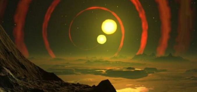 """Най-строго пазената тайна: Проектът """"Луцифер"""" за създаването на второ Слънце"""