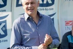 Стойчо Стоев: Не съм казал, че няма да се борим за титлата