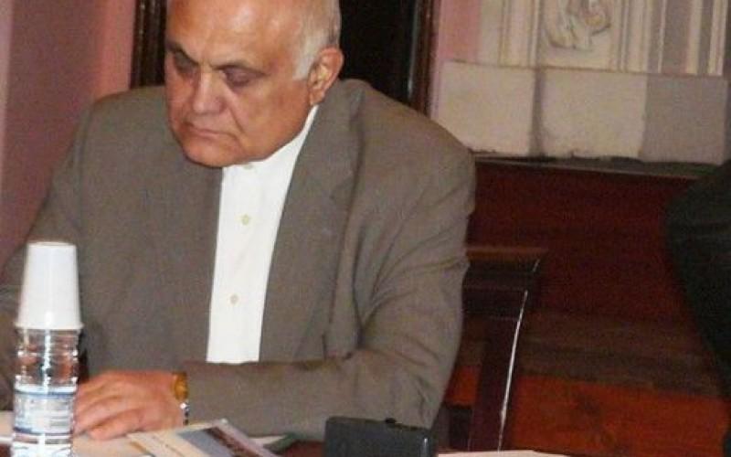 Арестуваха проф. Янко Янков за атака на швейцарското посолство