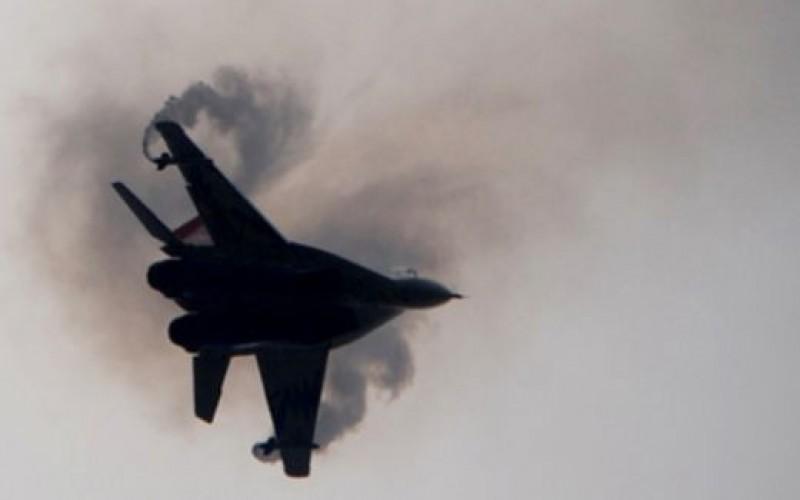 """Вижте руските ракетни удари по """"Ислямска държава""""! (ВИДЕО)"""