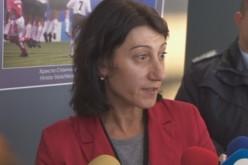 """Безмерна наглост: Шефката на столичната ОИК нарече симуланти страдалците от """"Арена Армеец"""""""