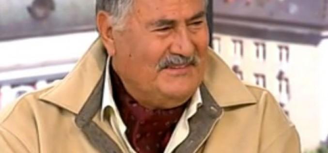 Жорж Ганчев за САЩ: Големият брат е виновен за всичко (Видео)